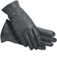 Ssg Ladies Leather Pro Show Gloves 9 Brown