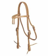 Tory Futurity Browband Headstall