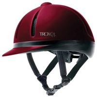 Troxel Legacy Gold Duratec Helmet Medium Black
