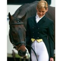 Tuffrider Ladies Shadbelly Dressage Show Coat 16l